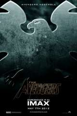 The Avengers poster 20