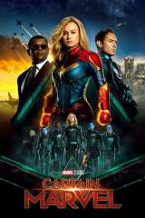Captain Marvel poster 20
