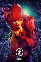 The Flash poster 3
