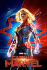 Captain Marvel poster 19