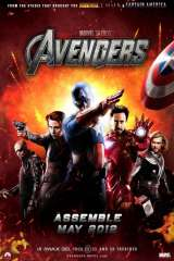 The Avengers poster 47