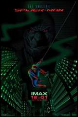 The Amazing Spider-Man poster 9