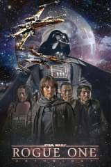 Rogue One: A Star Wars Story poster 10