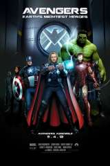 The Avengers poster 56