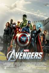 The Avengers poster 22