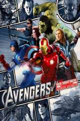 The Avengers poster 67