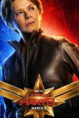 Captain Marvel poster 7