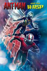Ant-Man and the Wasp poster 12