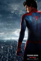 The Amazing Spider-Man poster 18