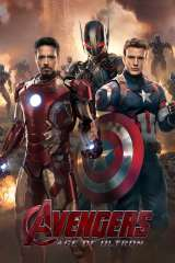 Avengers: Age of Ultron poster 26