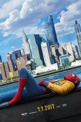 Spider-Man: Homecoming poster 25