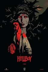 Hellboy poster 13