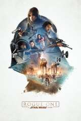 Rogue One: A Star Wars Story poster 30