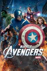 The Avengers poster 71