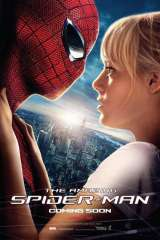 The Amazing Spider-Man poster 21
