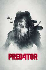 The Predator poster 3