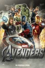 The Avengers poster 18