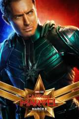 Captain Marvel poster 13