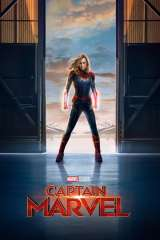 Captain Marvel poster 31