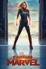 Captain Marvel poster 25