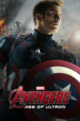 Avengers: Age of Ultron poster 18