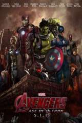 Avengers: Age of Ultron poster 27