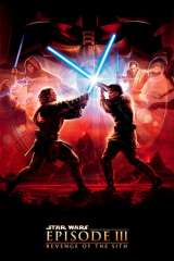 Star Wars: Episode III - Revenge of the Sith poster 3