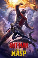 Ant-Man and the Wasp poster 23