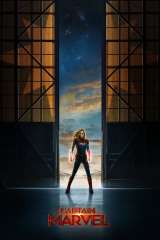 Captain Marvel poster 33