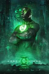 Green Lantern Corps poster 6