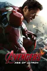 Avengers: Age of Ultron poster 17