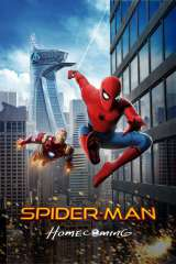 Spider-Man: Homecoming poster 10