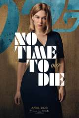No Time to Die poster 5