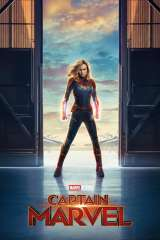 Captain Marvel poster 26
