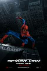 The Amazing Spider-Man poster 16