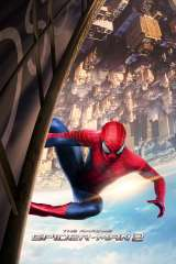 The Amazing Spider-Man 2 poster 21