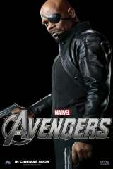 The Avengers poster 11