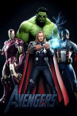 The Avengers poster 54