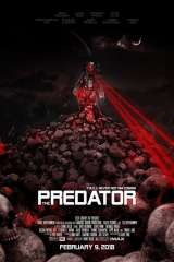 The Predator poster 1