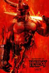 Hellboy poster 10