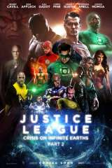 Justice League 2 poster 4