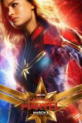 Captain Marvel poster 8
