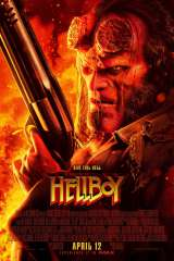 Hellboy poster 7