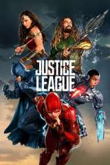 Justice League poster 30