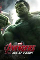 Avengers: Age of Ultron poster 15