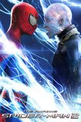 The Amazing Spider-Man 2 poster 32