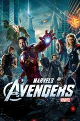 The Avengers poster 76