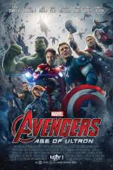Avengers: Age of Ultron poster 24
