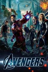 The Avengers poster 53