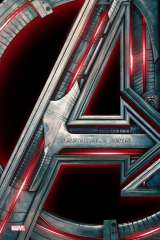 Avengers: Age of Ultron poster 37